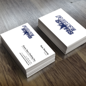 Standard Business Cards Printing in Tarzana, Pasadena, and Los Angeles