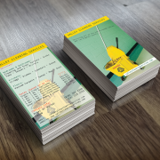 Business Cards printing in Tarzana, and Los Angeles