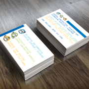 Business Cards Printing in Tarzana