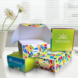 THE PRINT BOX - Business Card Boxes in Tarzana