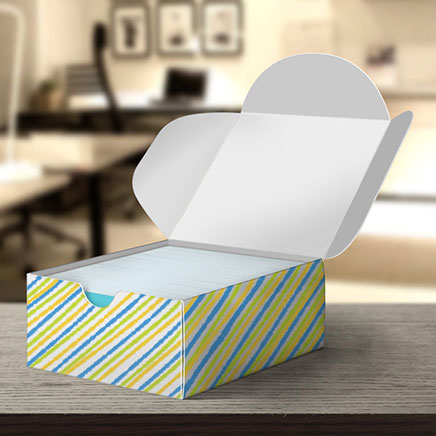 THE PRINT BOX - Business Cards Boxes