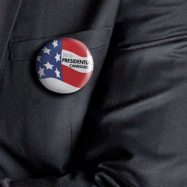 Promotional Buttons in Tarzana and Los Angeles