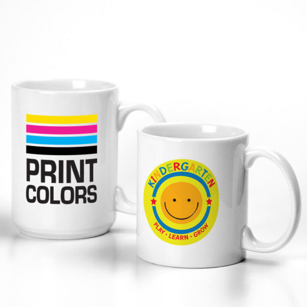 Promotional Mugs Printing in Tarzana and Los Angeles