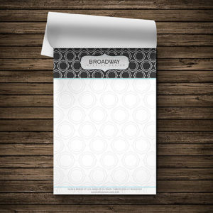 Notepads Printing in Tarzana, Pasadena, and Los Angeles