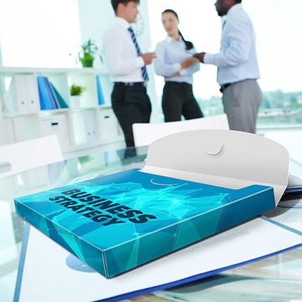 Paper Board Boxes - THE PRINT BOX