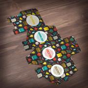 Print & Trim Boxes